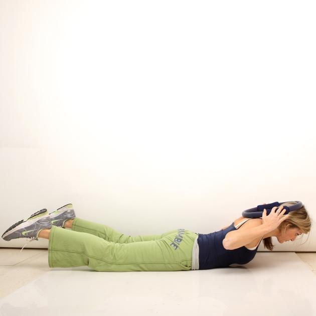 7 | Άσκηση για τους ραχιαίους Μέρος Δεύτερο
