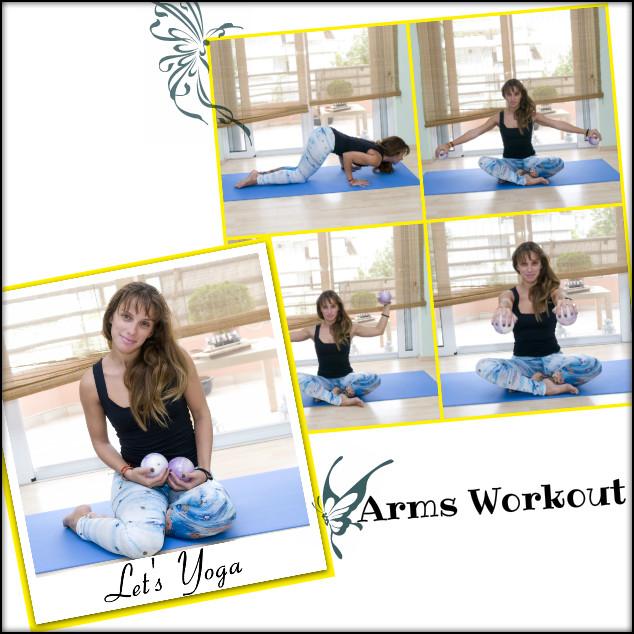 1 | YOGA ΓΙΑ ΧΕΡΙΑ: Ασκήσεις που μπορείς να κάνεις χωρίς να σηκωθείς από το γραφείο