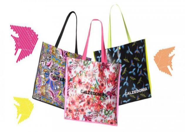 1d62a962092 Calzedonia Beachwear: Απόκτησε μια τέλεια τσάντα θαλάσσης δώρο με ...