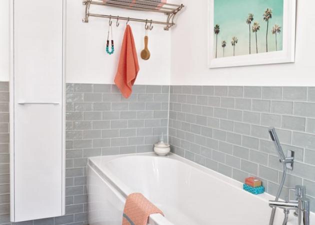 Μπάνιο: Ιδέες και λύσεις για σένα που… «ψάχνεσαι»! | tlife.gr