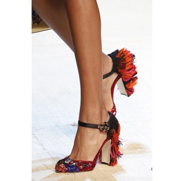 1 | Dolce & Gabbana