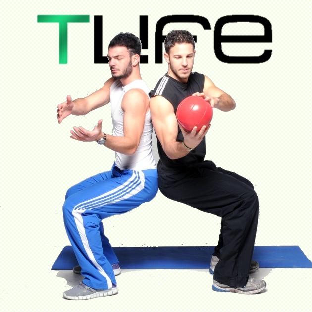 1   Ασκήσεις για δύο! Βρες τον fitness buddy και ξεκίνα γυμναστική