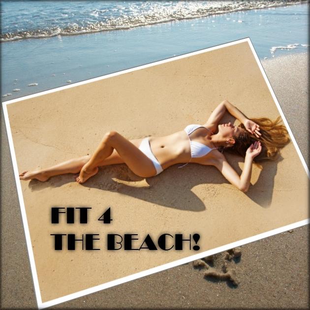 1 | Summer Is Near... Ασκήσεις για να διώξεις κυτταρίτιδα και να αποκτήσεις υπέροχες γάμπες