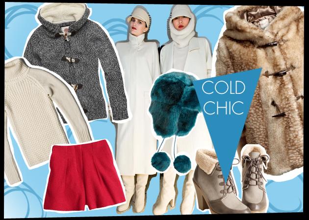 Kάνει κρύο! Τι πρέπει να φορέσεις ώστε να μην χάσεις λεπτό το στιλ σου… e867c6adf65