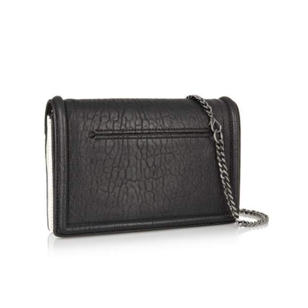 13 | Chain bag McQ Alexander McQueen