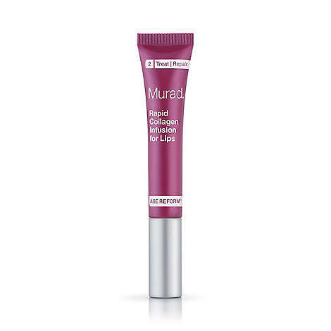5 | Murad Rapid Collagen Infusion For Lips