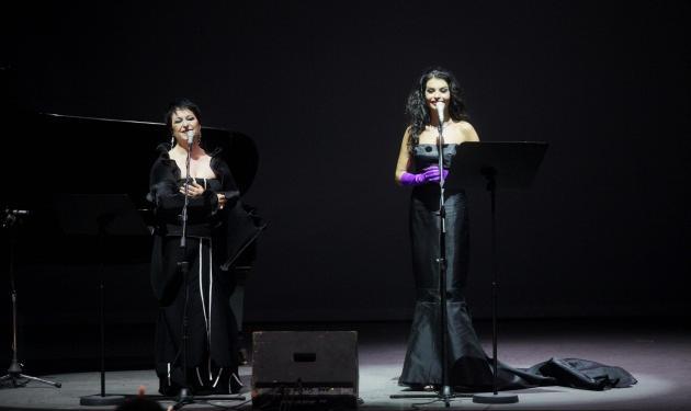 Συναυλία κατά της φτώχειας στην Εθνική Λυρική Σκηνή! | tlife.gr