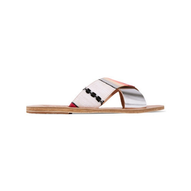 15 | Slippers JCrew 115€