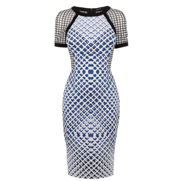 6 | Φόρεμα Karen Millen