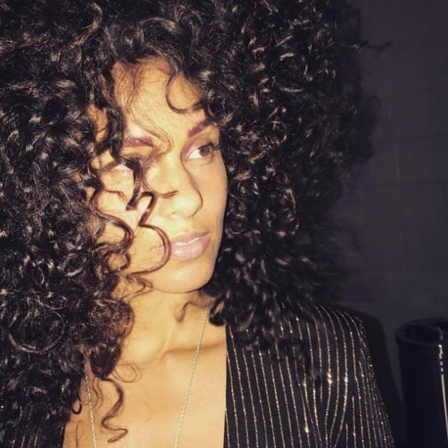 5   Alicia Keys