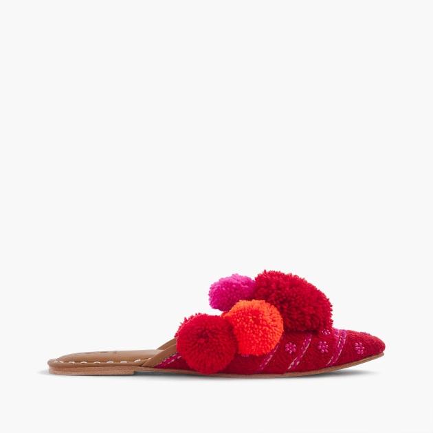 14 | Slides Isabel Marant 320€