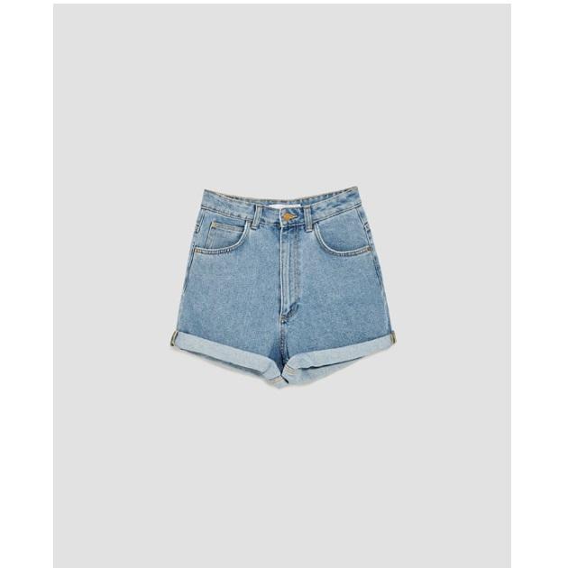 6 | Shorts Zara