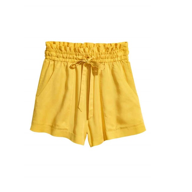 10   Shorts H&M