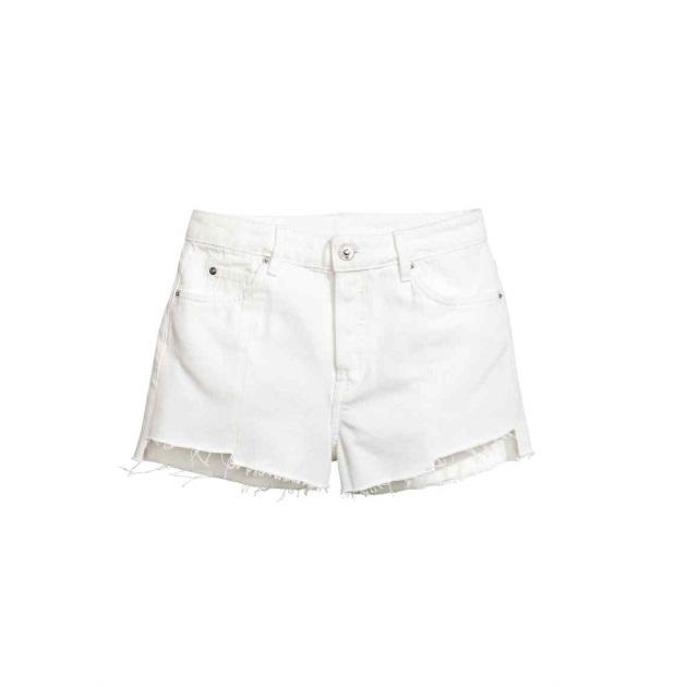 12 | Shorts H&M