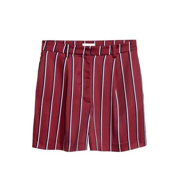 11   Shorts H&M