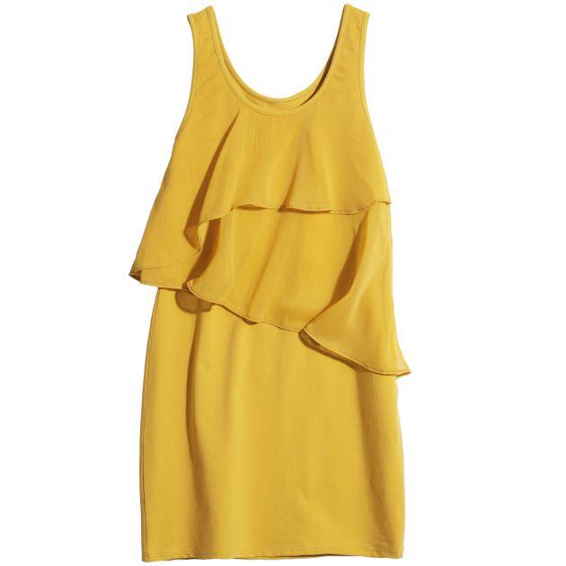 10 | Φόρεμα H&M
