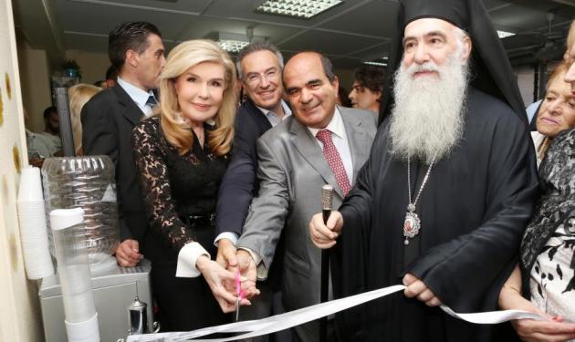 Δημιουργία κέντρου κοινωνικών δομών άμεσης αντιμετώπισης της φτώχειας | tlife.gr