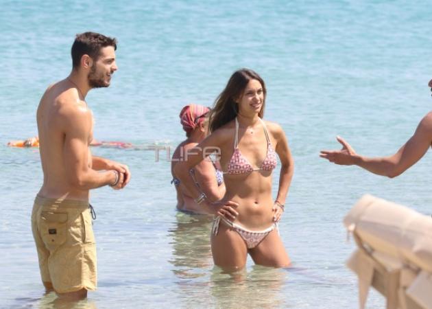 Ξέρουμε τι είναι το sexy μαγιό της Άννα Πρέλεβιτς | tlife.gr