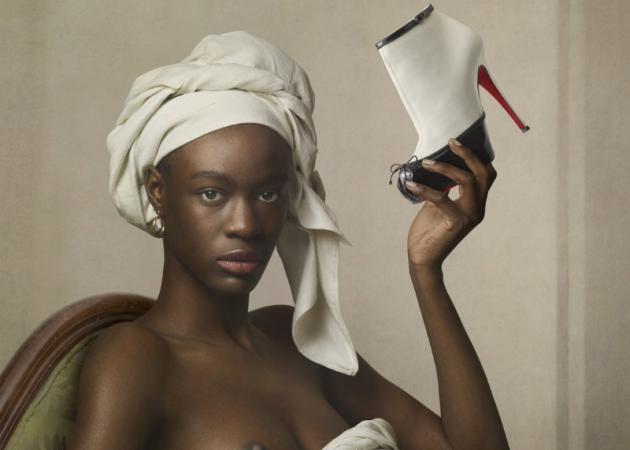 Τα ψηλοτάκουνα έργα τέχνης του Christian Louboutin | tlife.gr
