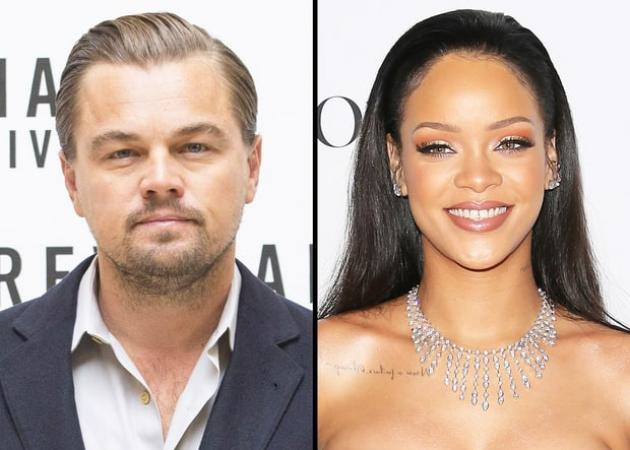 Rihanna – Leonardo DiCaprio: Τι τρέχει (πάλι) μεταξύ τους; | tlife.gr