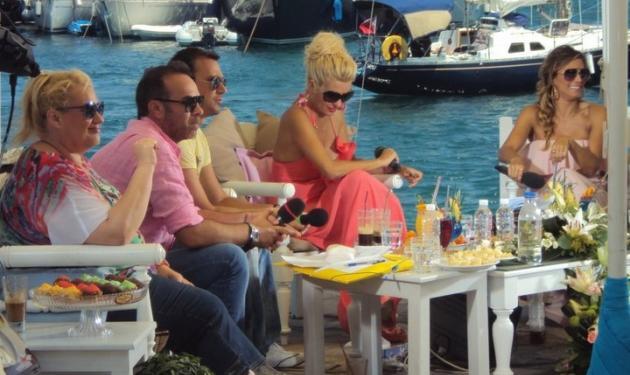 Τι έκανε η Ελένη στη Νάξο; Δες φωτό και βίντεο   tlife.gr