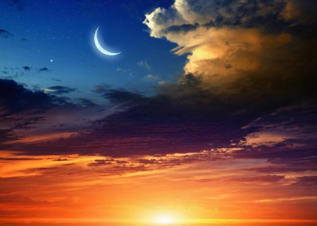 Σούπερ Νέα Σελήνη στον Κριό: Προβλέψεις για όλα τα ζώδια!