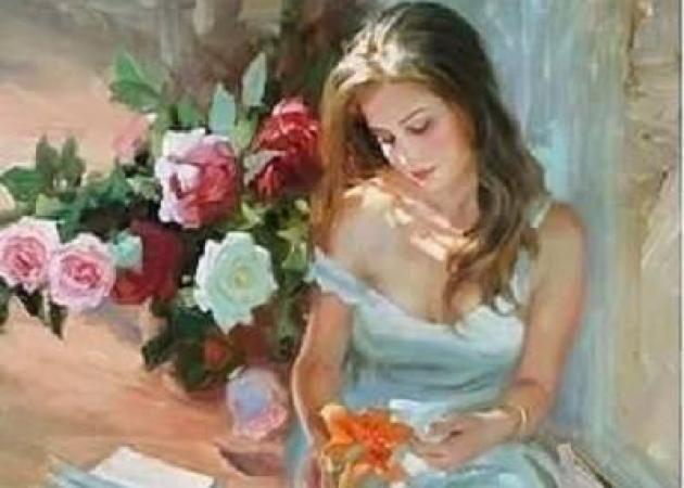 Γυναίκα Γεννιέσαι ή Γίνεσαι  - Σεμινάριο ΜΟΝΟ Για Γυναίκες - TLIFE 74a32f46810