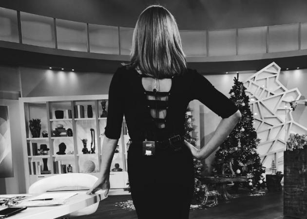 Τι φοράει η Τατιάνα;   tlife.gr