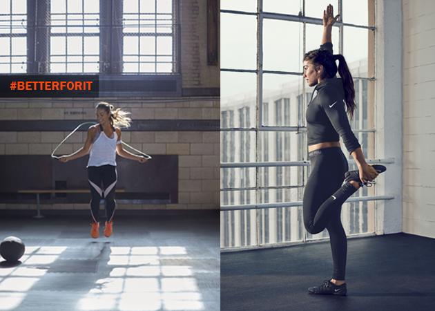 Ένας δωρεάν personal trainer από τη Nike αποκλειστικά για σένα! | tlife.gr