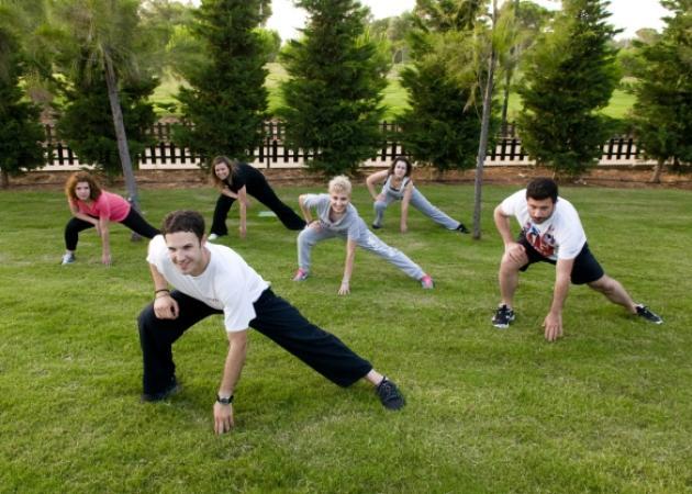 Το πρώτο outdoor fitness workout event είναι γεγονός! Δες πως μπορείς να συμμετέχεις…