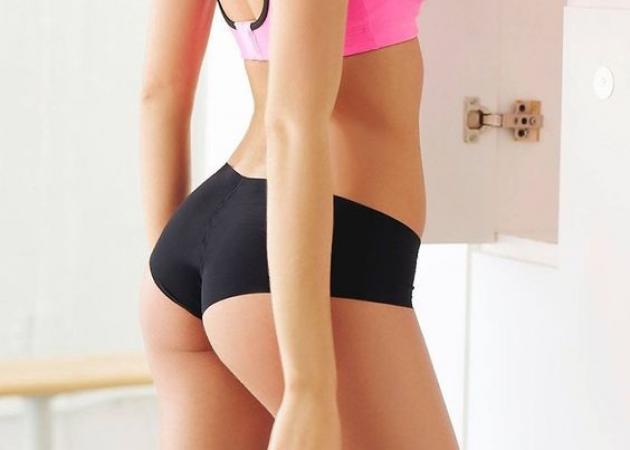 Ασκήσεις για τέλειους γλουτούς από τον Άγγελο της Victoria's Secret! | tlife.gr
