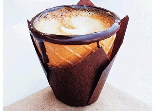 Αυτή η νέα τάση στον καφέ θα σε τρελάνει!