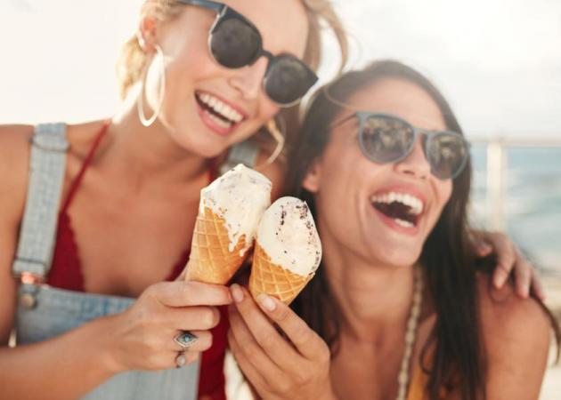 4 καλοκαιρινά λάθη που μπορούν να καταστρέψουν τη δίαιτά σου | tlife.gr