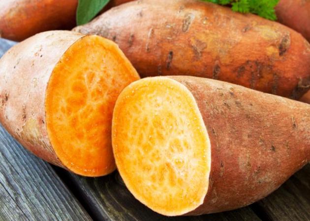 Εσύ ήξερες ότι η γλυκοπατάτα βοηθάει στο αδυνάτισμα; | tlife.gr
