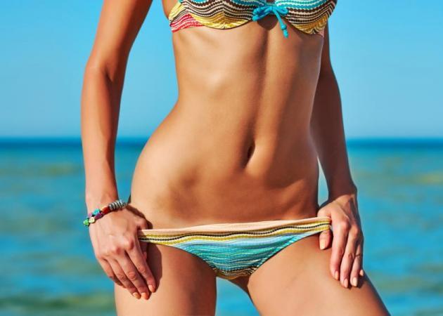 FLAT BELLY: 6 τροφές που δεν πρέπει να φας πριν την παραλία! | tlife.gr