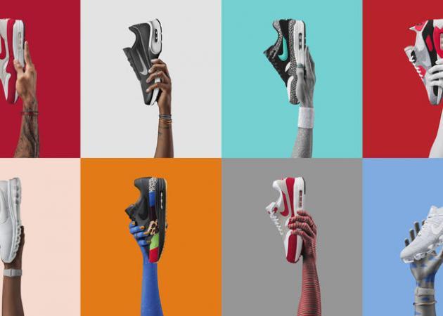 Nike Air Max: Μια εμβληματική συλλογή με επαναστατικό στυλ | tlife.gr