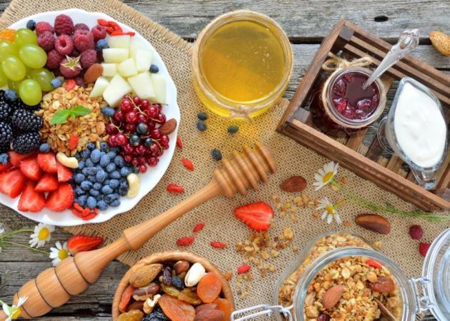 ΥΓΙΕΙΝΟ ΠΡΩΙΝΟ: Τι να φας για να χάσεις κιλά!   tlife.gr