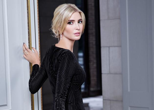 Ivanka Trump: Το στιλ της κόρης του νέου προέδρου των ΗΠΑ! | tlife.gr