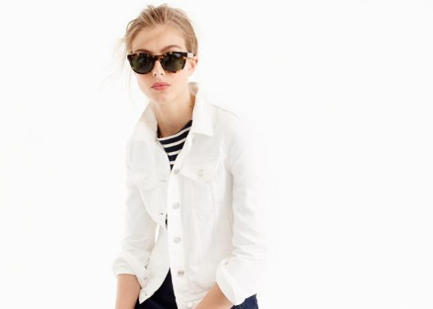 Το ιδανικό summer jacket για φέτος! | tlife.gr