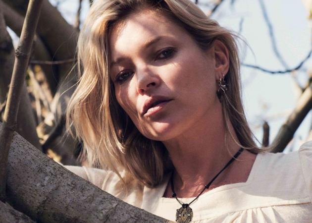 It's a thing: Η Kate Moss λανσάρει τη δική της συλλογή κοσμημάτων | tlife.gr