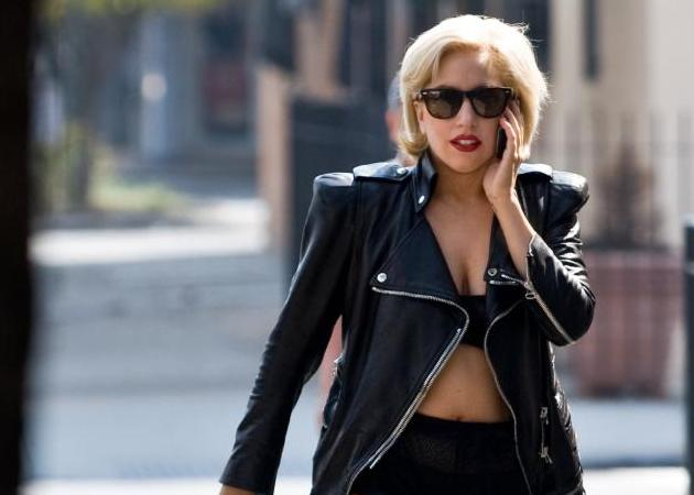 Πώς κυκλοφορεί η Lady Gaga στους δρόμους της Νέας Υόρκης; | tlife.gr
