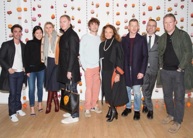 CFDA Awards 2017: Δες τους υποψήφιους σχεδιαστές του φετινού διαγωνισμού μόδας
