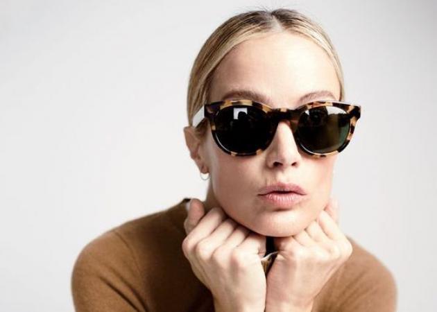 Αυτά τα τρία σχήματα γυαλιών πάνε σε όλες! | tlife.gr