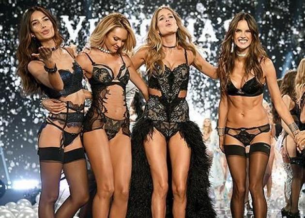 Που θα γίνει το νέο show της Victoria's Secret; Hint: Δεν είναι ούτε στην Ευρώπη, ούτε στην Αμερική | tlife.gr