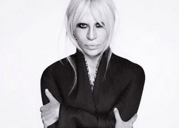 Ο οίκος Versace δεν θα παρουσιάσει την Couture συλλογή του στην εβδομάδα μόδας!