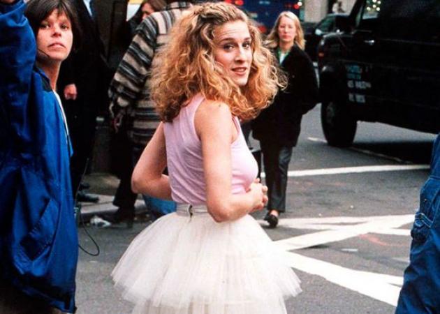 Sarah Jessica Parker: Μετά το Sex and the City φόρεσε ξανά tutu skirt | tlife.gr