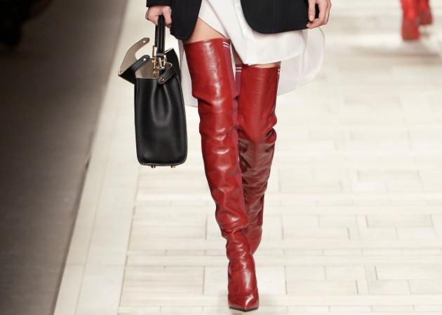 Τι είναι οι rockoko boots; | tlife.gr