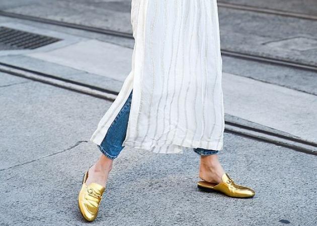 Το φόρεμα πάνω από το jean σου! Ναι είναι τάση και σου δείχνουμε πως να το φορέσεις | tlife.gr