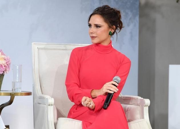 Victoria Beckham: Θα δεχόταν να ντύσει την Melania Trump; | tlife.gr