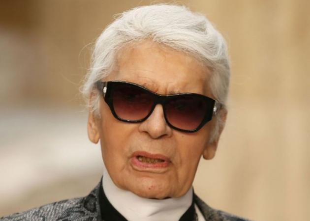 Ο Karl Lagerfeld λανσάρει την πρώτη του προσωπική συλλογή κοσμημάτων ... 1c9da99aca5